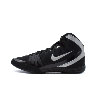 NIKE FREEK LIMITED EDITION BLACK/WHITE