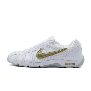 NIKE AIR ZOOM FENCER WHITE/GOLD Nike - 1