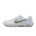 NIKE AIR ZOOM FENCER WHITE/GOLD