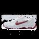NIKE AIR ZOOM FENCER WHITE/RED Nike - 1