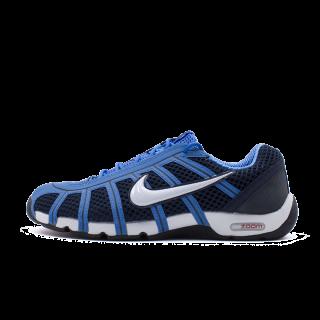 NIKE AIR ZOOM FENCER BLUE/WHITE Nike - 1