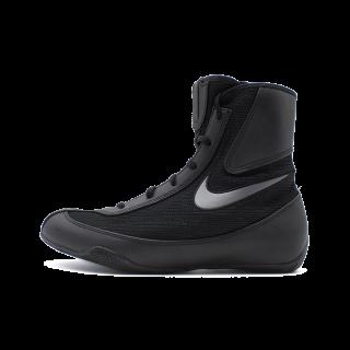 NIKE MACHOMAI BLACK Nike - 1