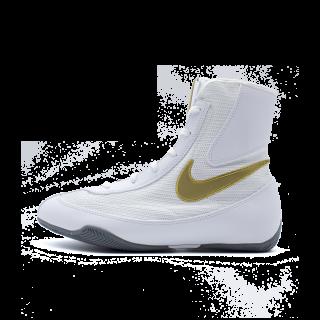 NIKE MACHOMAI GOLD/WHITE Nike - 1
