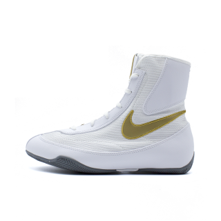 NIKE MACHOMAI GOLD/WHITE