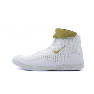NIKE INFLICT 3  WHITE/GOLD Nike - 1