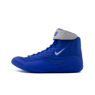 NIKE INFLICT 3  BLUE/WHITE Nike - 1
