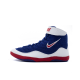 NIKE INFLICT 3  BLUE/RED