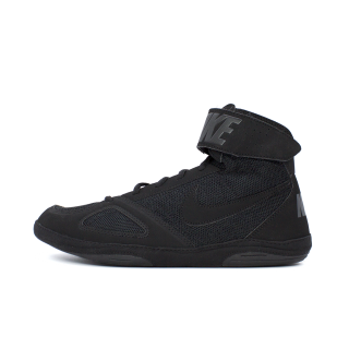 NIKE TAKEDOWN 4 BLACK Nike - 1
