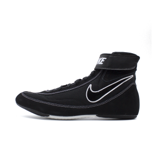 NIKE YOUTH SPEEDSWEEP VII BLACK