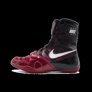 NIKE HYPERKO LE BLACK/RED Nike - 1
