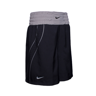 NIKE COMPETITION BOXING SHORT BLACK
