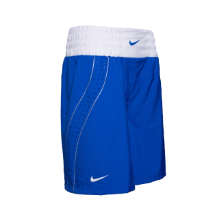 NIKE COMPETITION BOXING SHORT BLUE Nike - 1