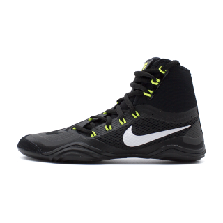 NIKE HYPERSWEEP LIMITED EDITION BLACK/WHITE