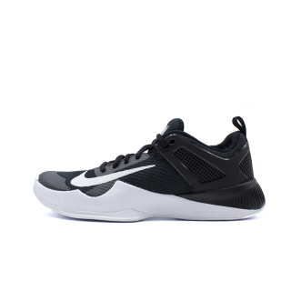 WOMENS NIKE AIR ZOOM HYPERACE  BLACK/WHITE Nike - 1