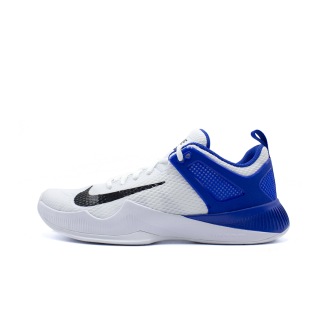 WOMENS NIKE AIR ZOOM HYPERACE  WHITE/BLUE