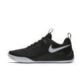 WOMENS NIKE AIR ZOOM HYPERACE 2 BLACK/WHITE