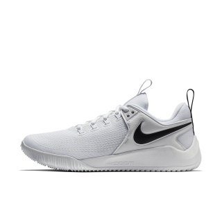 WOMENS NIKE AIR ZOOM HYPERACE 2 WHITE/BLACK Nike - 1