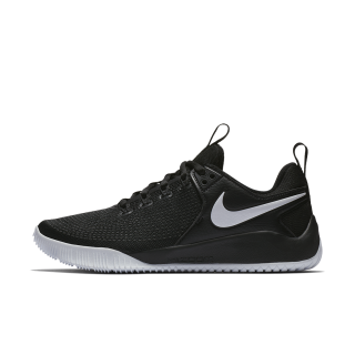 MENS NIKE AIR ZOOM HYPERACE 2 BLACK/WHITE