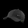 Nike Metal Swosh H86 BLACK/METALLIC SILVER