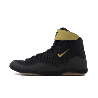 NIKE INFLICT 3  BLACK/YELLOW