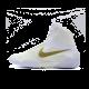 NIKE TAWA WHITE/GOLD Nike - 1