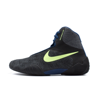 NIKE TAWA GREY/BLUE