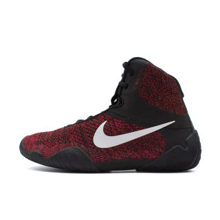 NIKE TAWA BLACK/RED