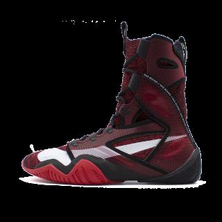 NIKE HYPERKO 2 RED/BLACK Nike - 1